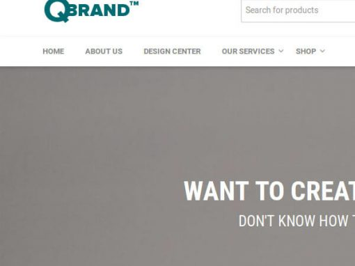Project Qbrand